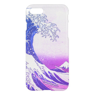 The Great Wave Off Kanagawa iPhone 7 Case