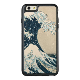 The Great Wave off Kanagawa OtterBox iPhone 6/6s Plus Case