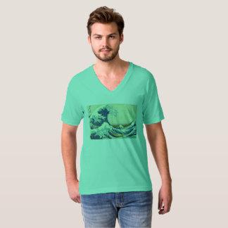 """""""The Great Wave off Kanagawa"""" Shirt"""