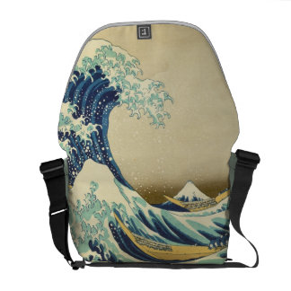 the great wave off shore at kanagawa essay The great wave off shore at kanagawa has a direct emphasis on unity and variety by creating a composition using textures, patterns, colors, and shapes to create a visual harmony he has carefully selected the choice of shapes and space in his prints to create contrasting but balancing areas of interest.