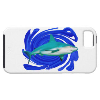 The Great White iPhone 5 Cases