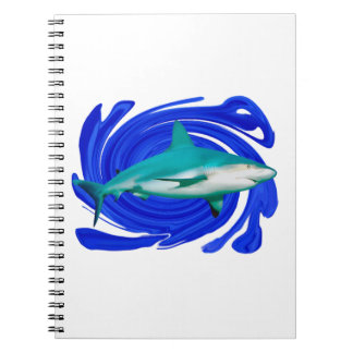 The Great White Notebooks