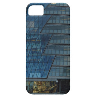 The Greater London Mayoral Building in London iPhone 5/5S Case