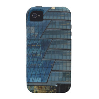 The Greater London Mayoral Building in London iPhone 4/4S Cases