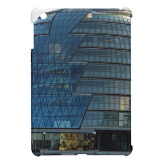 The Greater London Mayoral Building in London Cover For The iPad Mini