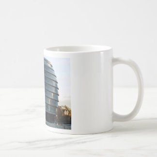 The Greater London Mayoral Building in London Mug