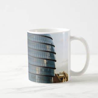 The Greater London Mayoral Building in London Coffee Mug
