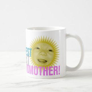 The Greatest Great Grandmother Coffee Mug