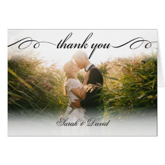 The Greatest of These is Love Thank You Card