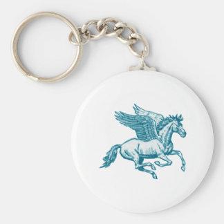 The Greek Myth Key Ring