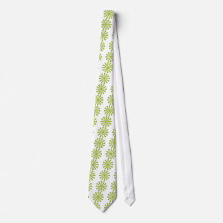The Green 70's year styling Tie