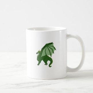 The Green Dragon Mugs