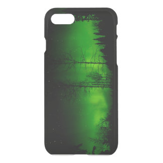 The Green Forest iPhone 7 Case