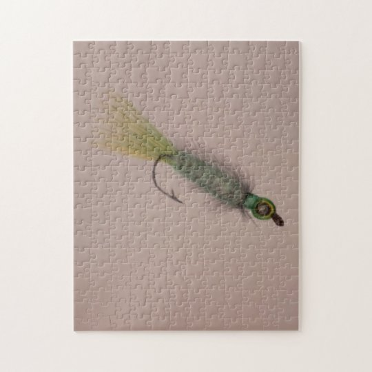 The Green Jig Jigsaw Puzzle