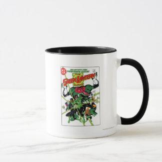 The Green Lantern Corps Mug