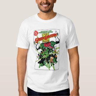 The Green Lantern Corps Shirts