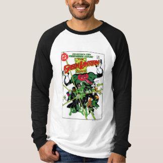 The Green Lantern Corps Tee Shirt