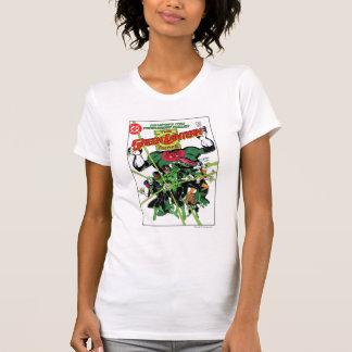 The Green Lantern Corps Tee Shirts