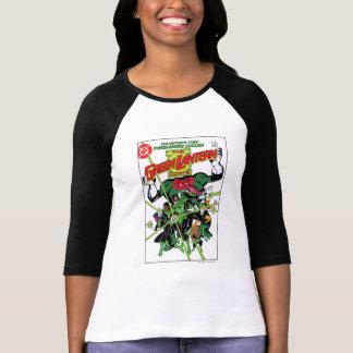The Green Lantern Corps Tshirts