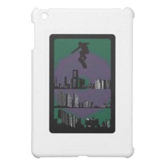 The Green Light iPad Mini Cover
