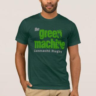 The Green Machine T-Shirt
