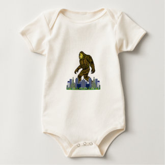 The Green Mile Baby Bodysuit
