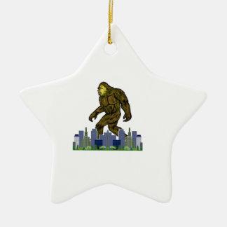 The Green Mile Ceramic Star Decoration