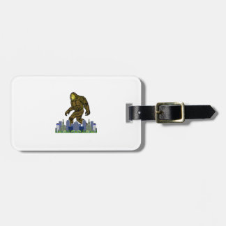 The Green Mile Luggage Tag