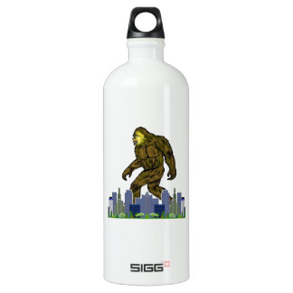 The Green Mile Water Bottle