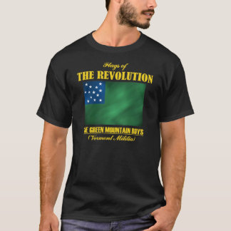 The Green Mountain Boys T-Shirt