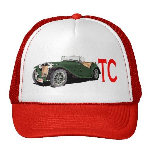 The Green TC Trucker Hat