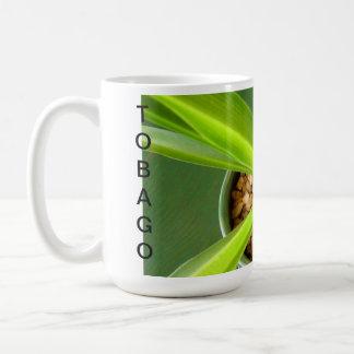 The Green Tobago Mug