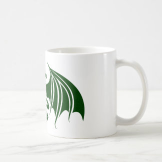 the Greens dragon green dragon Coffee Mugs