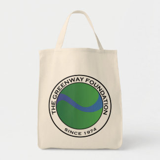 The Greenway Foundation Canvas Tote