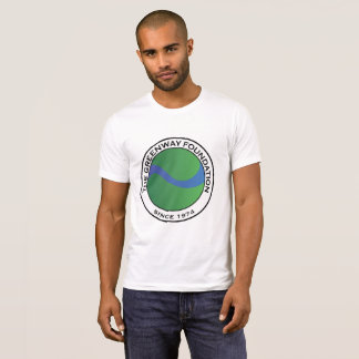 The Greenway Foundation Logo Tee