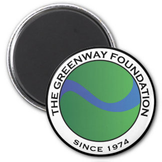 The Greenway Foundation Magnet