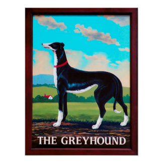 The Greyhound Poster
