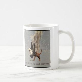 The Griffin Mug