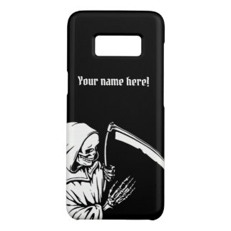 The Grim Reaper or Death Case-Mate Samsung Galaxy S8 Case