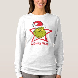The Grinch | Holiday Stash T-Shirt