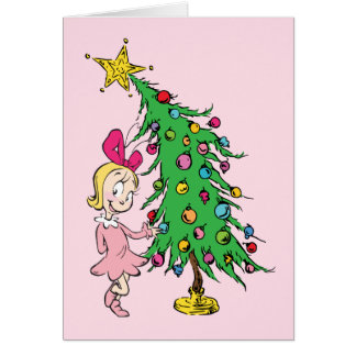 The Grinch | I've Been Cindy-Lou Who Good Card