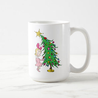 The Grinch | I've Been Cindy-Lou Who Good Coffee Mug