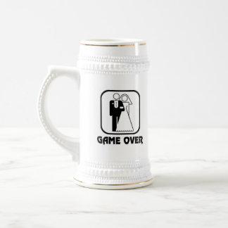 The Groom Beer Steins