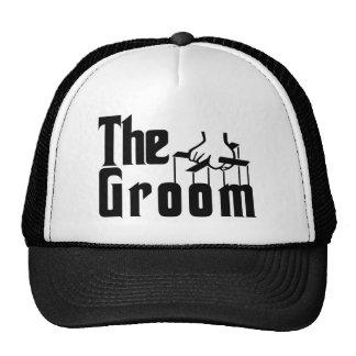 The Groom Cap
