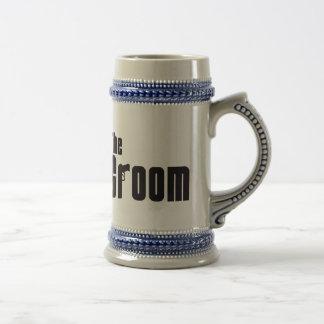 The Groom (Mafia) Mugs