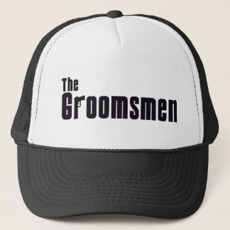 The Groomsmen (Mafia) Trucker Hat