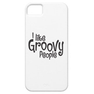 The Groove Move iPhone 5 Cases