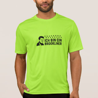 The Groovy Brookliner T-Shirt
