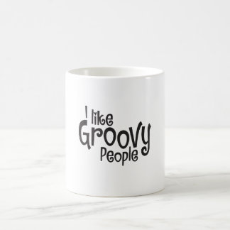 THE GROOVY MUG
