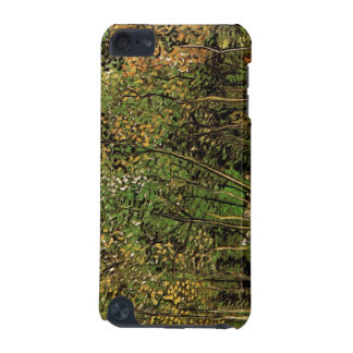 The Grove by Vincent van Gogh iPod Touch 5G Case
